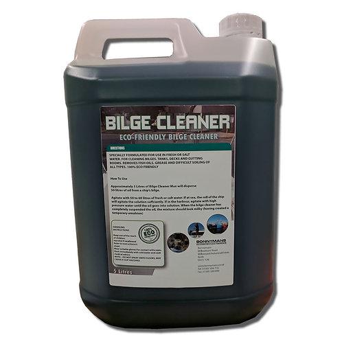 Bilge Cleaner & Deodoriser