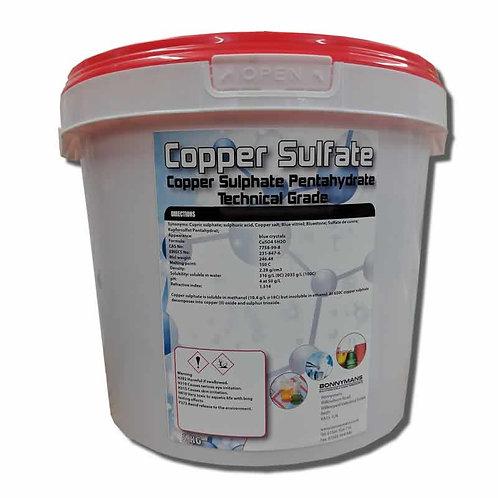 Copper Sulfate- Copper Sulphate - Pentahydrate