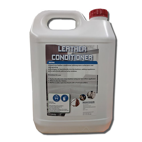 Car Leather Conditioner - leather feeder
