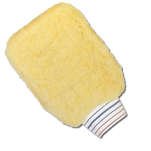 Washmitt with cuff