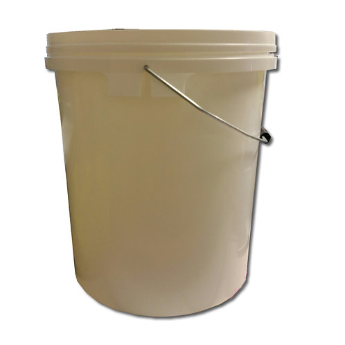 25 Kg Pail/Bucket With Lid