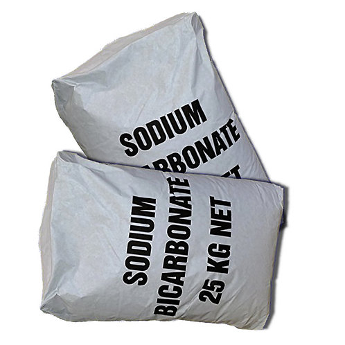 REFINED SODIUM BICARBONATE - TECHNICAL GRADE - 25 Kg