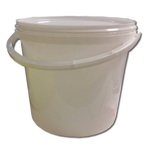 1 kg Pail/Bucket With Lid