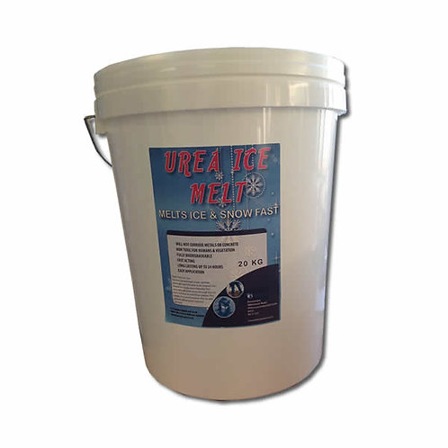 Urea Ice Melt - De-Icer - 20 Kg Tub