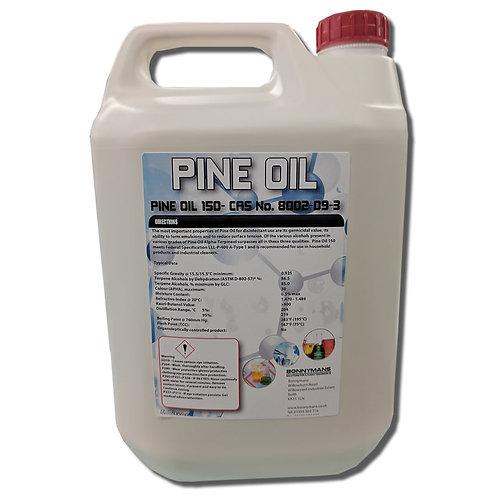 Pine Oil (85%)