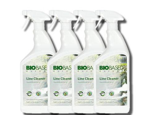 100% Bio Friendly Beer Line Cleaner - Plant Based - Safe
