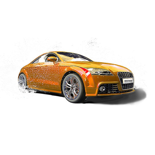Car Valeting and Car Wash Business Start Up Pack