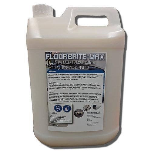 FloorBrite - Buffable Floor Polish