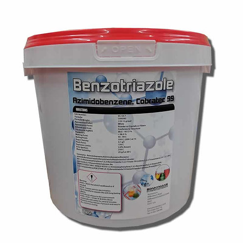 Benzotriazole - Azimidobenzene, Cobratec 99