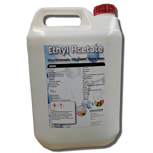 Ethyl acetate, Ethyl ethanoate, Ethyl ester, Acetic ester