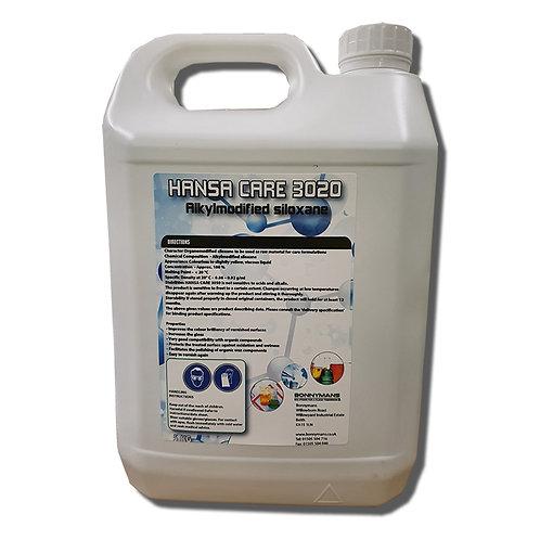 Hansa Care 3020 - Alkylmodified siloxane