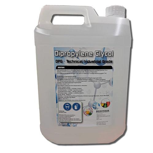 DPG - DiPropylene Glycol - 99+% - Reed Diffuser Base