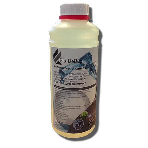 Bio Debug - Acticide CMG - Diesel Bug - Antibacterial Agent For Diesel