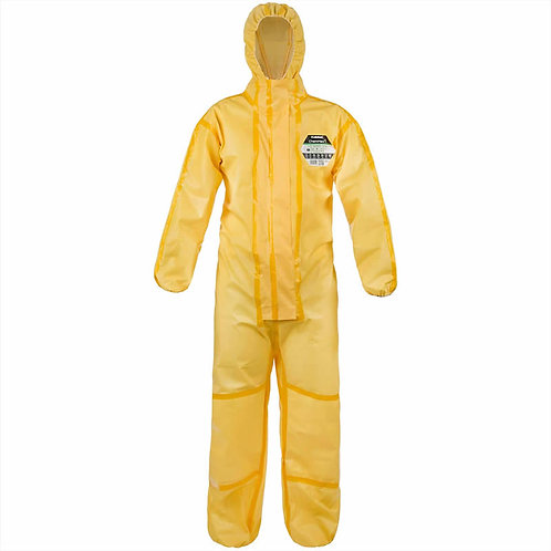 Lakeland Chemmax 1EB Coverall Hood Type 3&4 Protection Suit