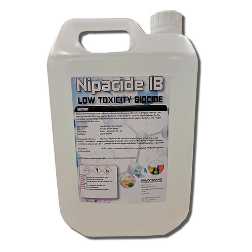 Nipacide IB - Low Toxic Biocide