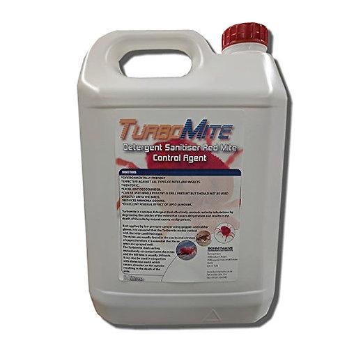 TurboMite - Red Mite Treatment
