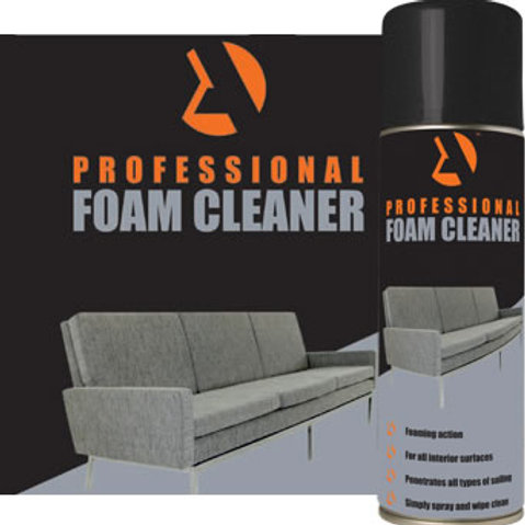 Professional FOAM CLEANER