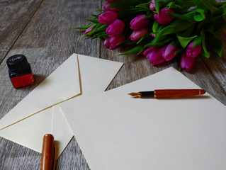 How To: Address Your Wedding Invitations