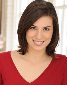 Anna Fagan Headshot