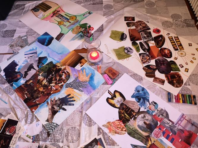 Atelier découverte du Soul Art©