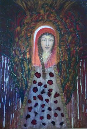 « Marie Madeleine » - portrait intuitif du Féminin Sacré