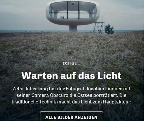 Fotostrecke LANGE ZEIT auf Zeit Online ...