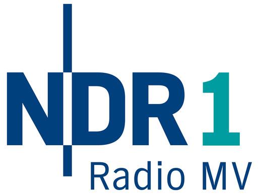 LANGE ZEIT im Kulturjournal NDR 1 Radio MV