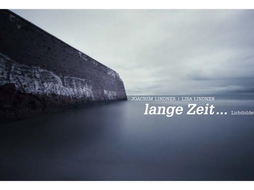 Ausstellung und Buchpräsentation LANGE ZEIT ...