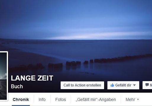 Facebook Seite online