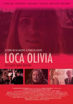 LOCA OLIVIA