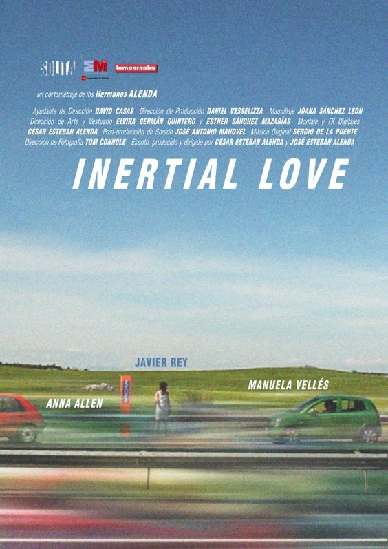 INERTIAL LOVE