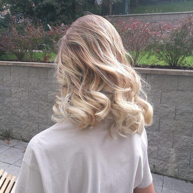 Bayalage vlasů tento týden dárek zdarma