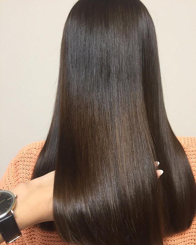 Oživení vlasů dodá ženě hezčí pocit ze s