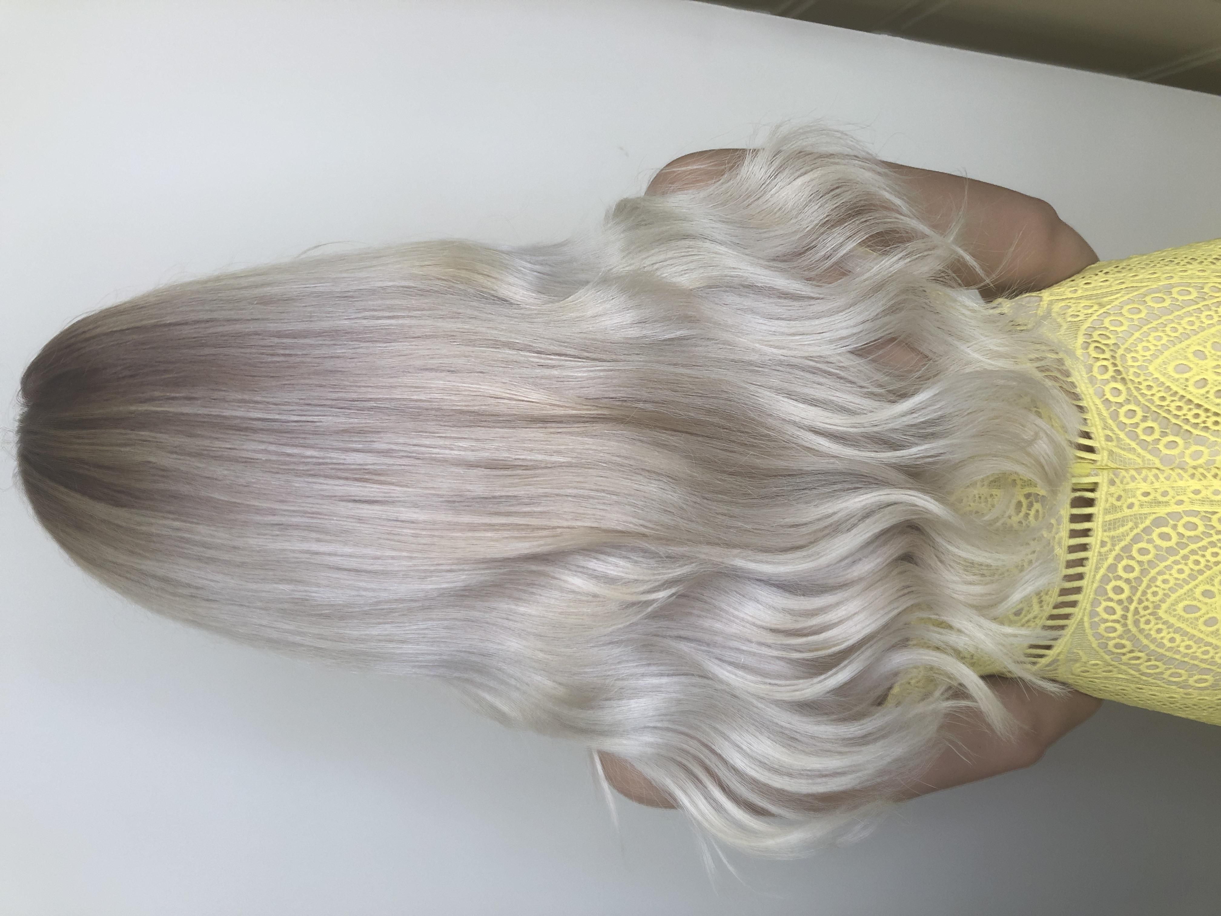 studena blond