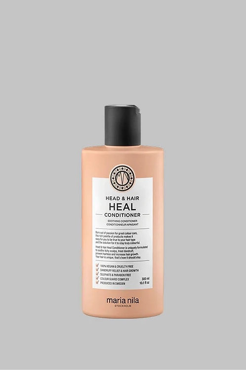 HEAL head and hair conditioner 300ml