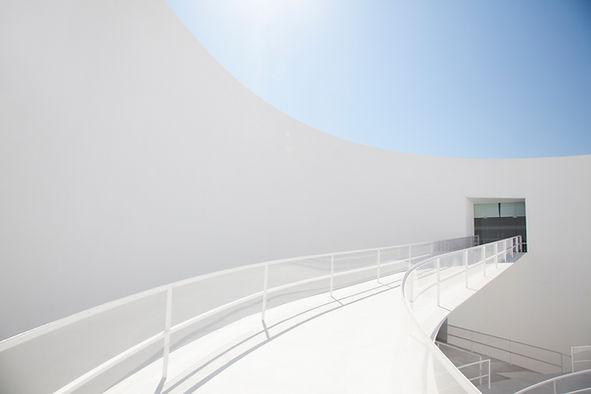 White Pathway