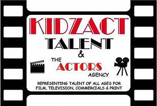 KidzAct Talent