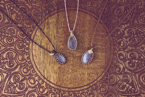 Illanipi - Mondstein - Amulette