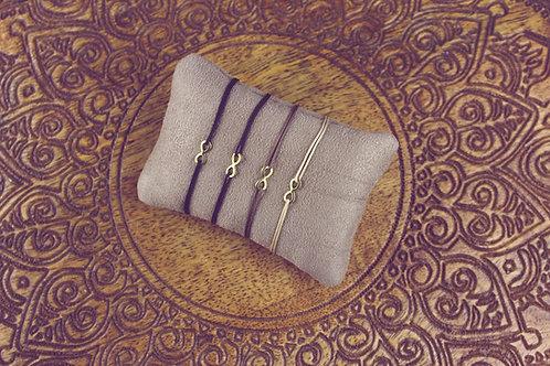 Infinity - Armband