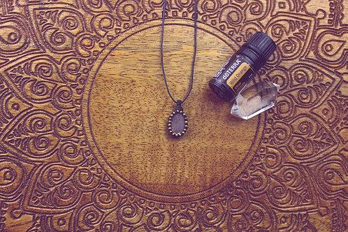 Lava - Amulett