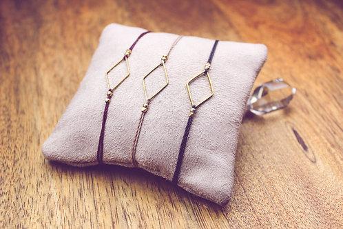 Rauten - Armband