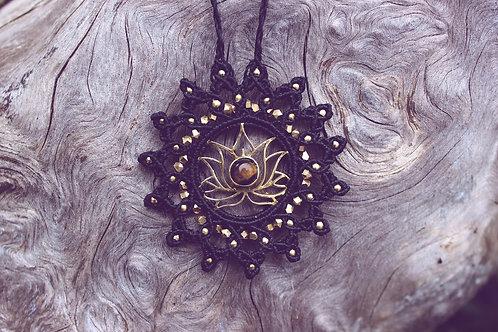 Mandala Amulett