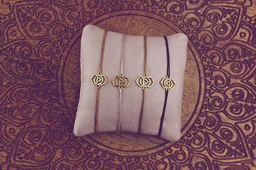 Stirnchakra - Armband