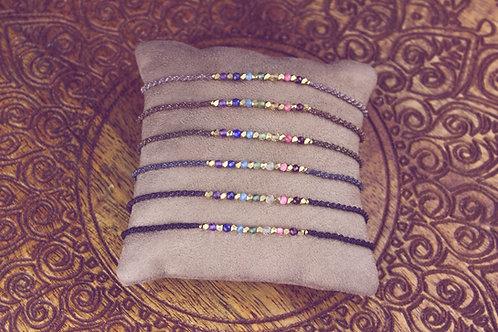 edles Chakra Armband