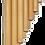 Thumbnail: Professional 13 Pipes Siku  Zampoña Malta Pan Flute | Ramos