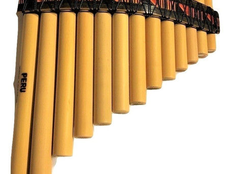 Pan Flute FAQ