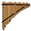 Thumbnail: Professional 44 Pipes Chromatic Siku Zampoña Pan Flute | Ramos