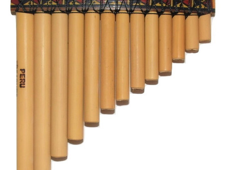 The Pan flute - Musical instrument overview | What a pan flute is?