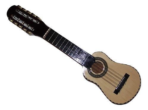 Classic Charango Guitar + Inka Soft Case