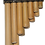 Thumbnail: Professional 13 Pipes Siku Zampoña Chilli Pan Flute| Ramos